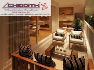 apartamento na chacara klabin com lazer completo e varanda gourmet, CHÁCARA KLABIN APARTAMENTOS 3 DORMITÓRIOS NOS EDIFÍCIOS CONDOMÍNIOS DA CHÁCARA KLABIN - CH KLABIN SP